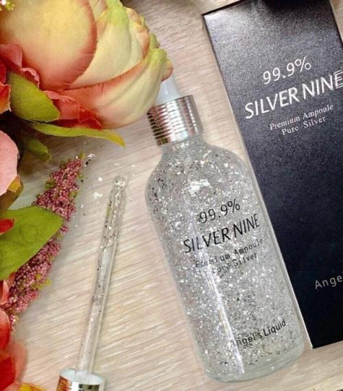 Angels Liquid Silver Nine Premium в Северодвинске